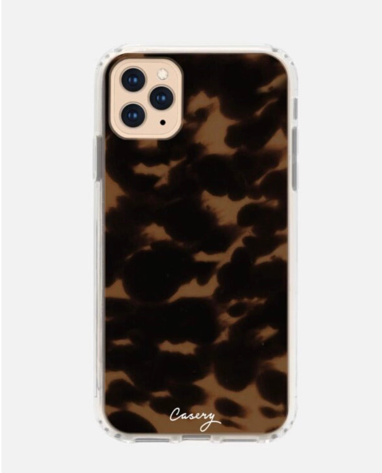 Casery Tortoiseshell Phone Case