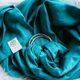 LILLEBaby Eternal Love Ring Sling (Royal Teal)