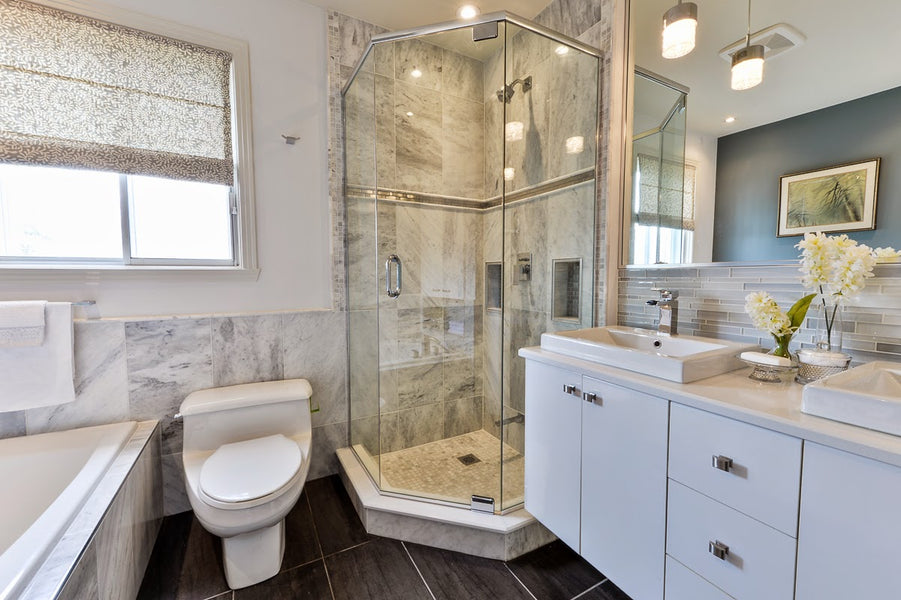 9 Things You Need To Know Before Starting A Bathroom Renovation