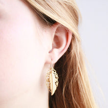 Sulka Earrings