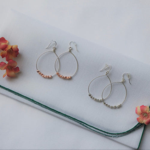 Epinette Earrings