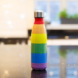 Rainbow Flask 500ml - Lumiletters