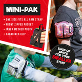 Mini Paks - Lumiletters