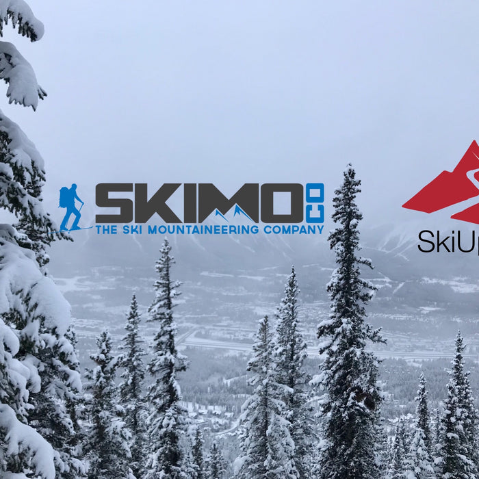Skimo Co & SkiUphill Partnership