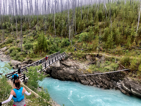 Long Runs in the Rockies: Our Five Favourite Trails