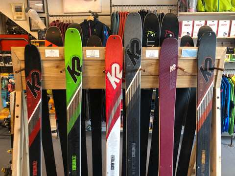 2020 Skis - A Deep Dive into our Selection