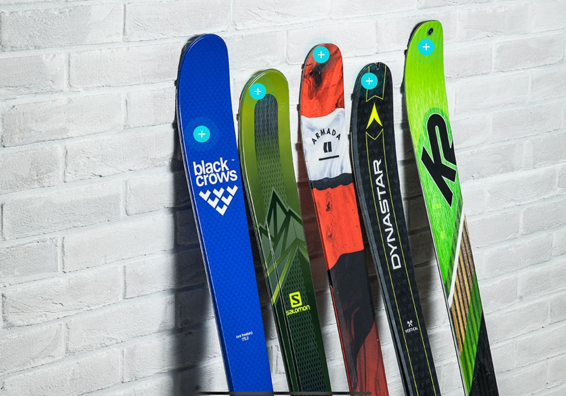 Skialper 2019 Gear Test  What s hot right now   c674bed09
