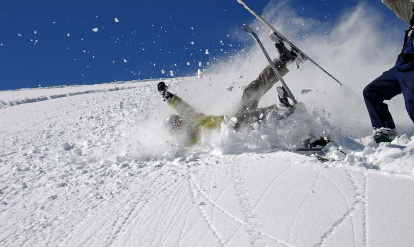 ACL Injuries - What Skiers Need to Know