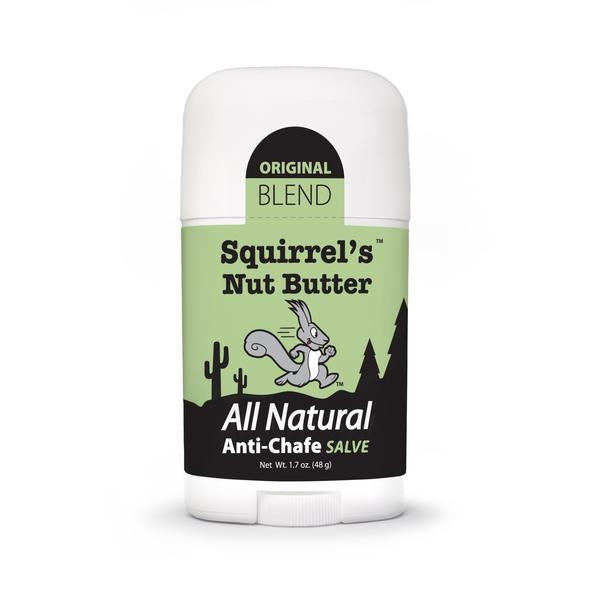 Squirrel's Nut Butter Anti-Chafe Balm