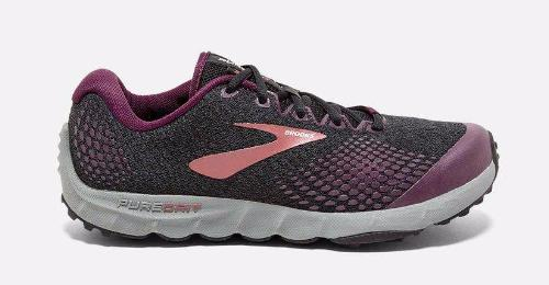 Brooks Pure Grit 7 (W)