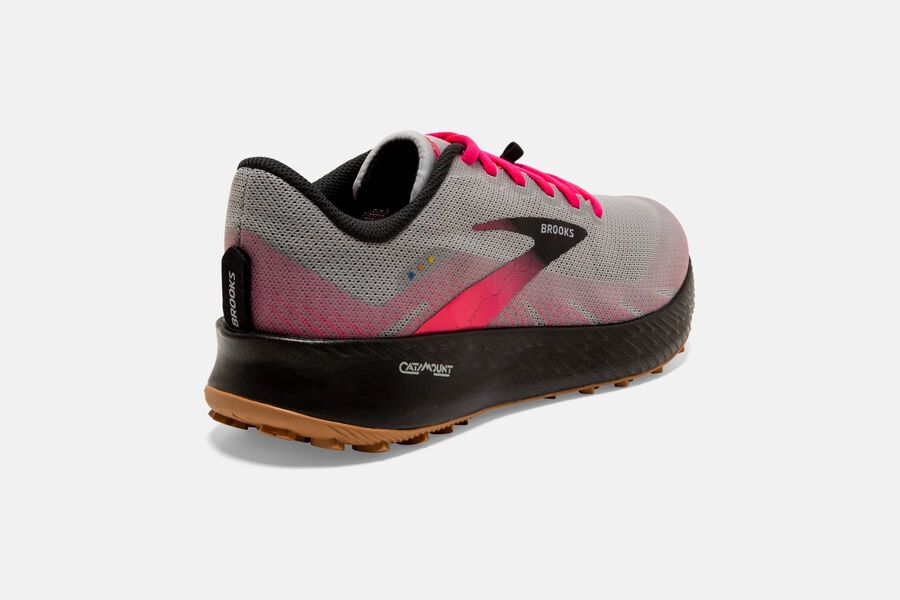 Brooks Catamount (Women)