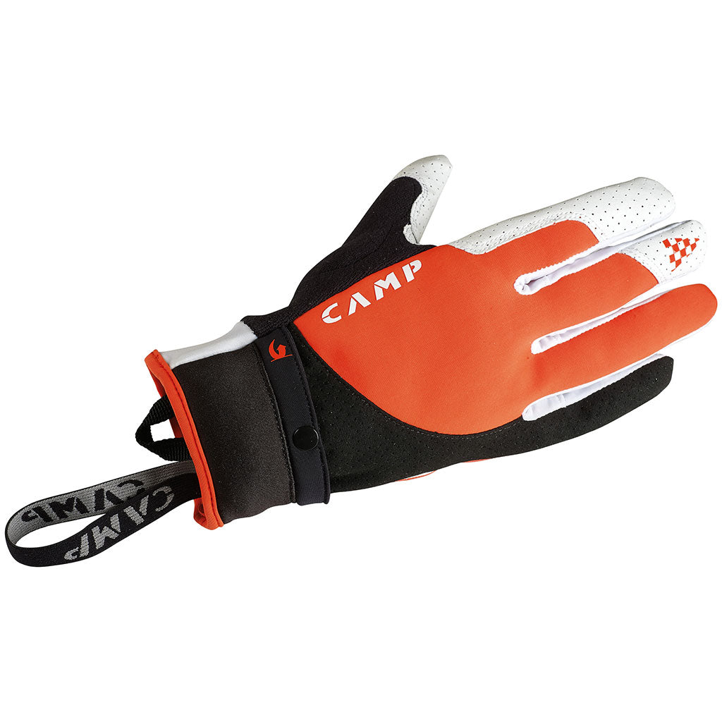 Camp G Comp Racing Gloves - SkiUphill/RunUphill