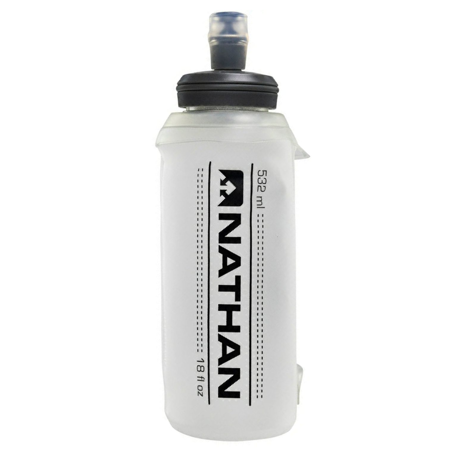 Nathan 18oz Soft Flask