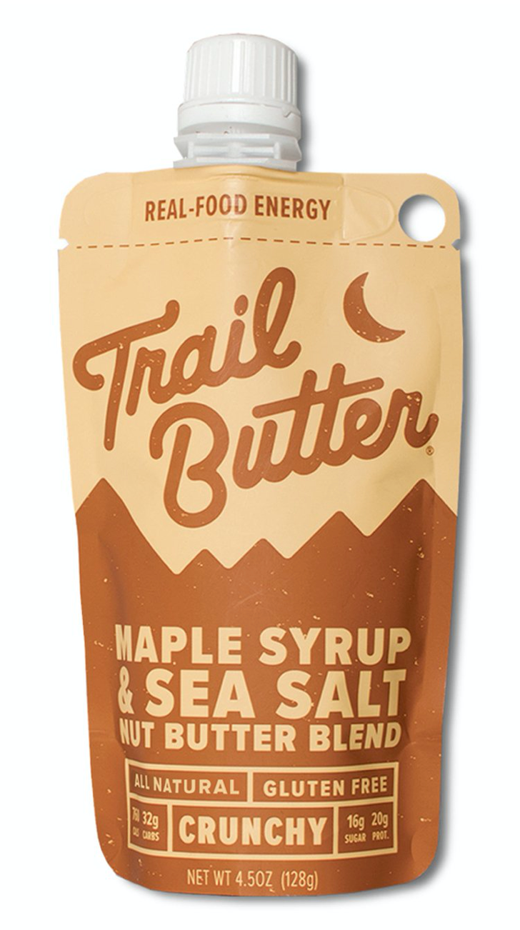 Trail Butter - Big Squeeze Pouches