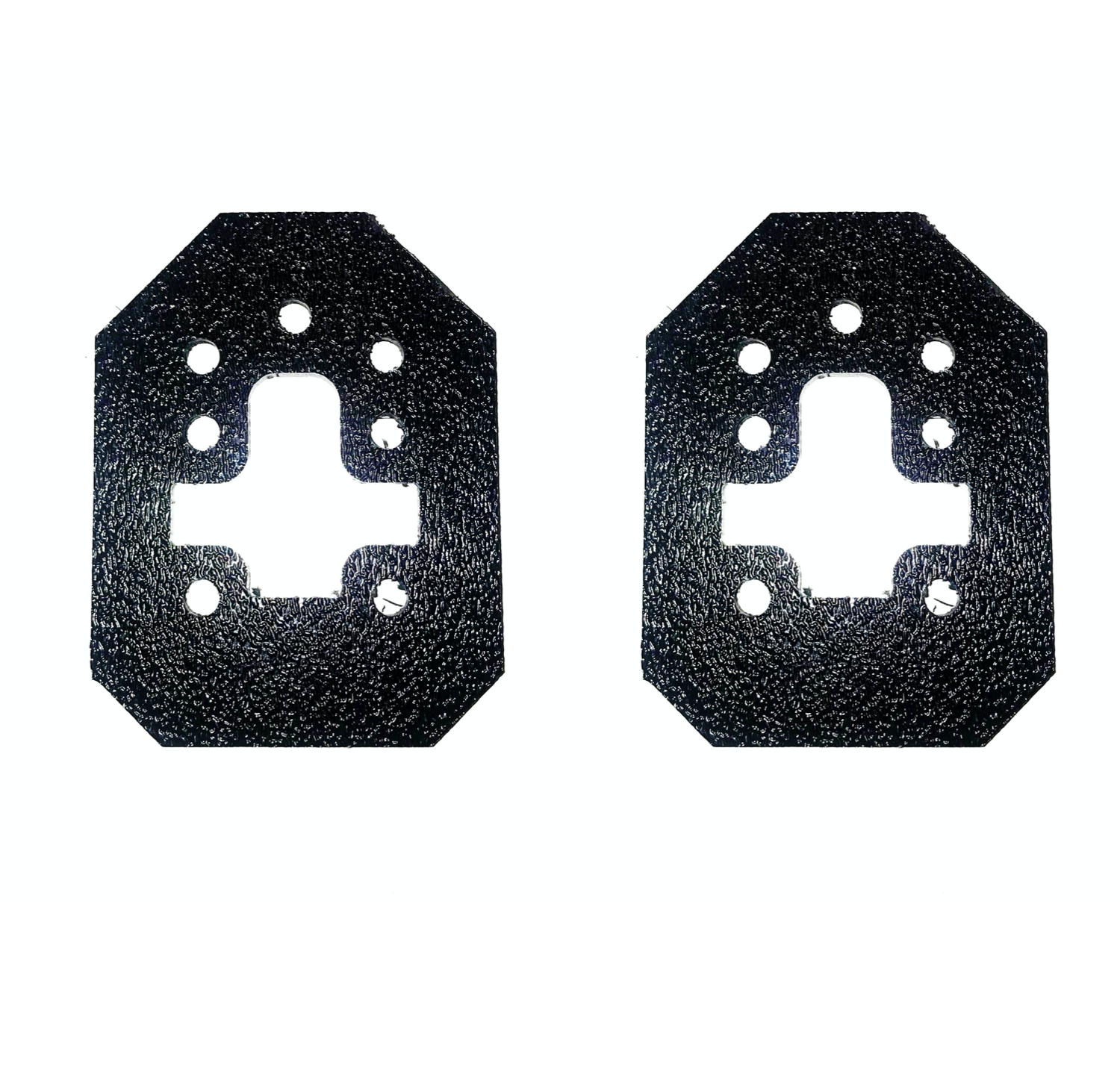 Shims for Dynafit Toe Pieces