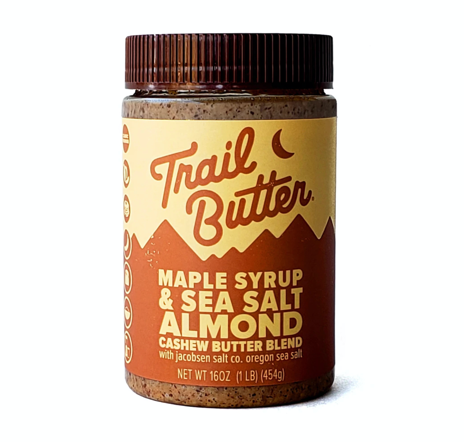 Trail Butter - Jars