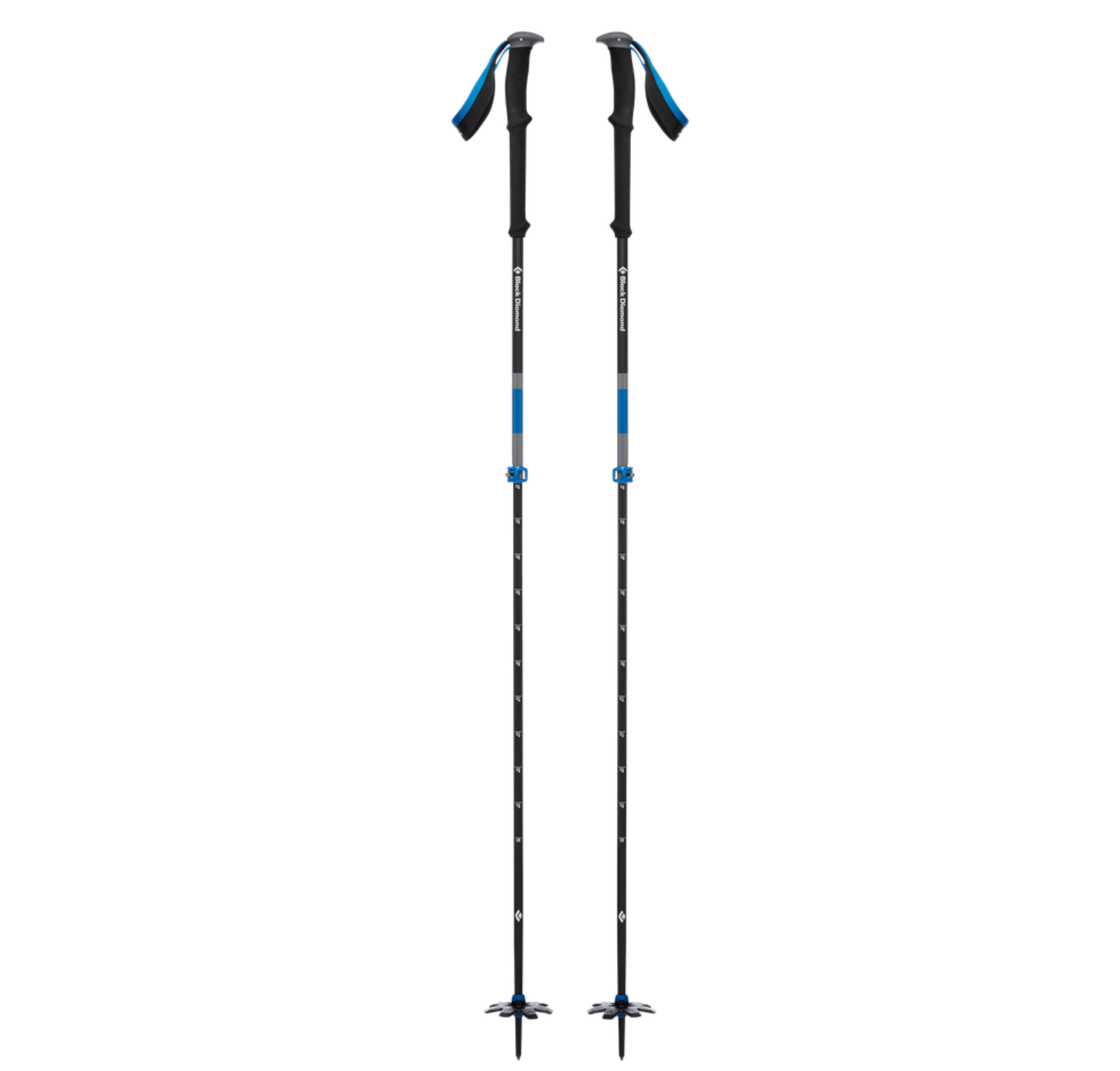 Black Diamond Expedition Pro 2 Poles