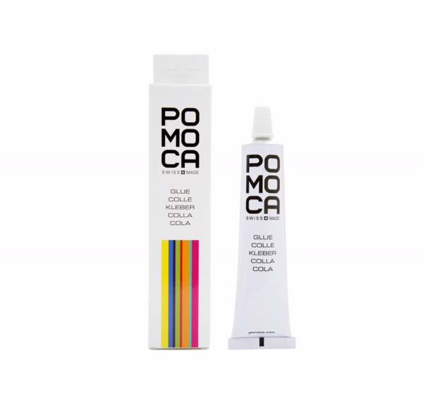Pomoca 75g Glue Tube