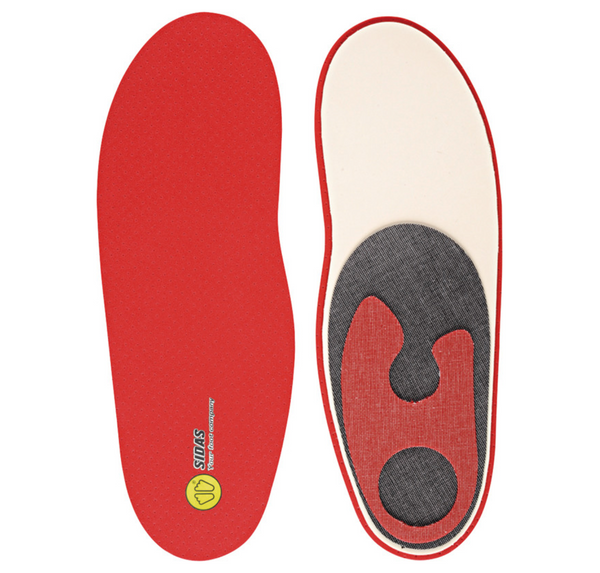 Sidas Winter Custom Pro Insoles