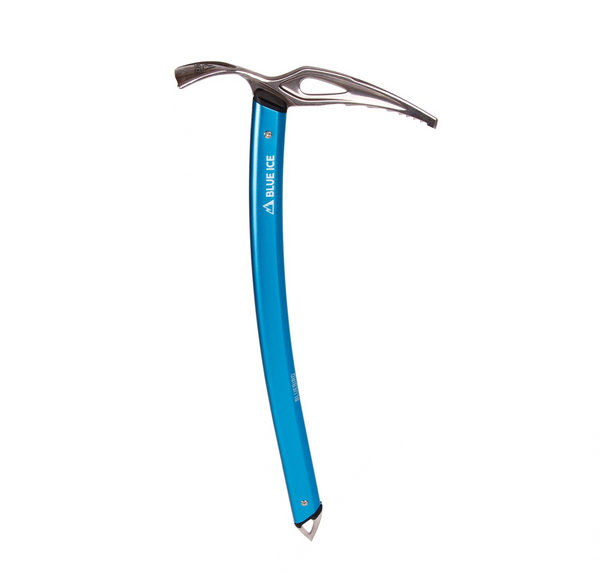 Blue Ice Bluebird Ice Axe