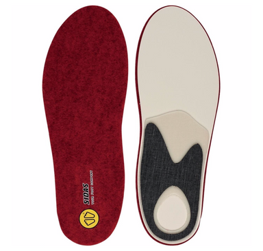 Sidas Winter Custom Race Insoles - SkiUphill/RunUphill