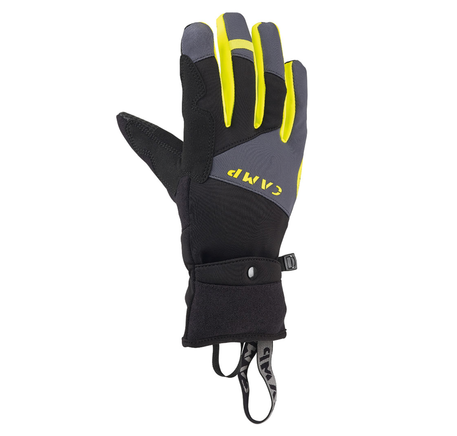 Camp G Comp Warm Gloves - SkiUphill/RunUphill