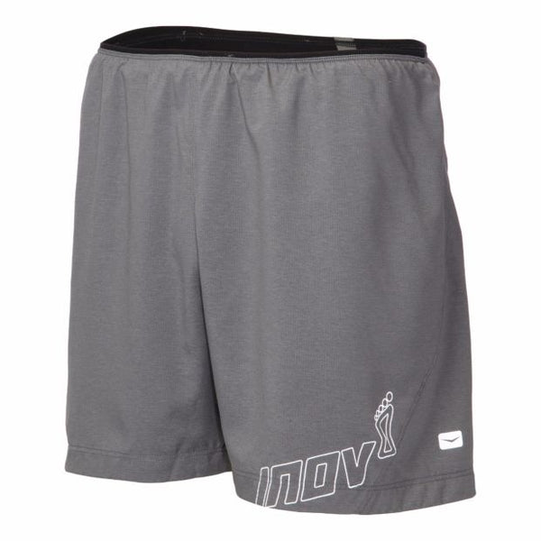 "Inov-8 AT/C 5"" Trail Shorts (M)"