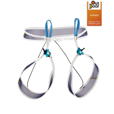 Blue Ice Choucas Light Harness - SkiUphill/RunUphill