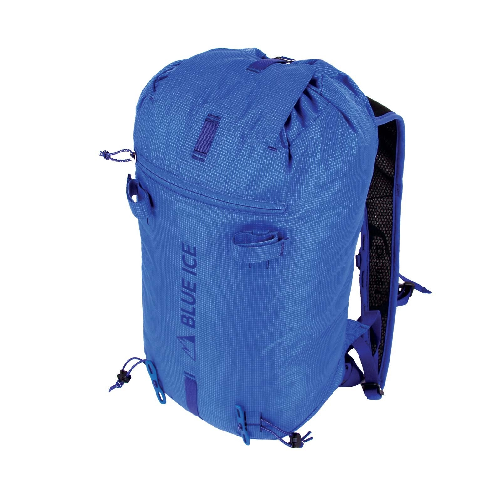 Blue Ice Dragonfly 18L Pack - SkiUphill/RunUphill