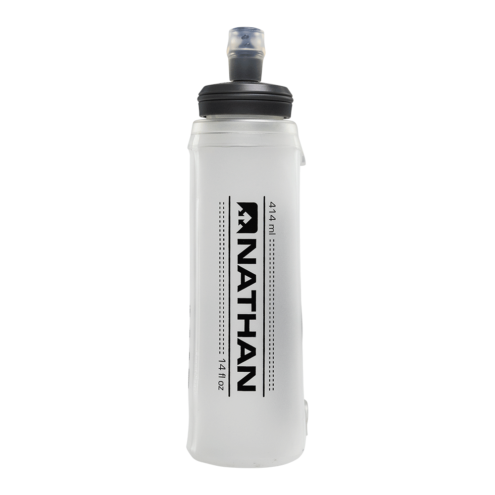 Nathan 14oz Soft Flask