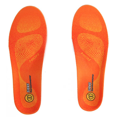 Sidas 3 Feet Winter High Insoles - SkiUphill/RunUphill