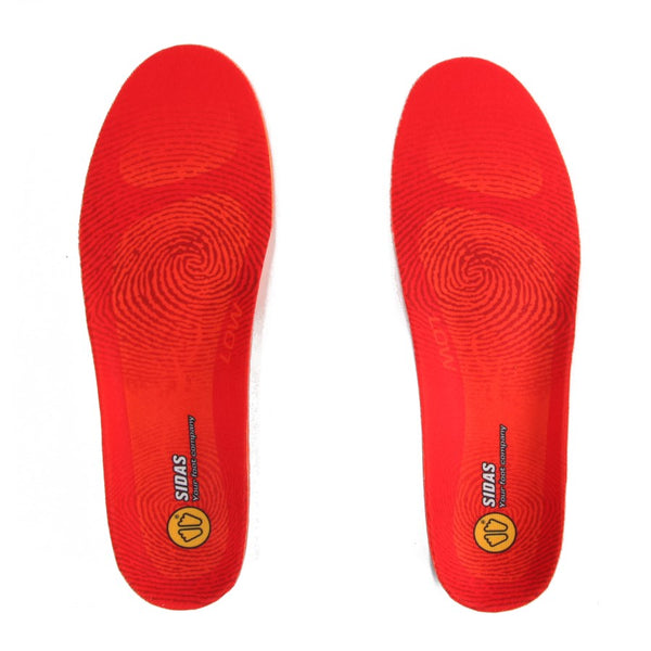 Sidas 3 Feet Winter Low Insoles