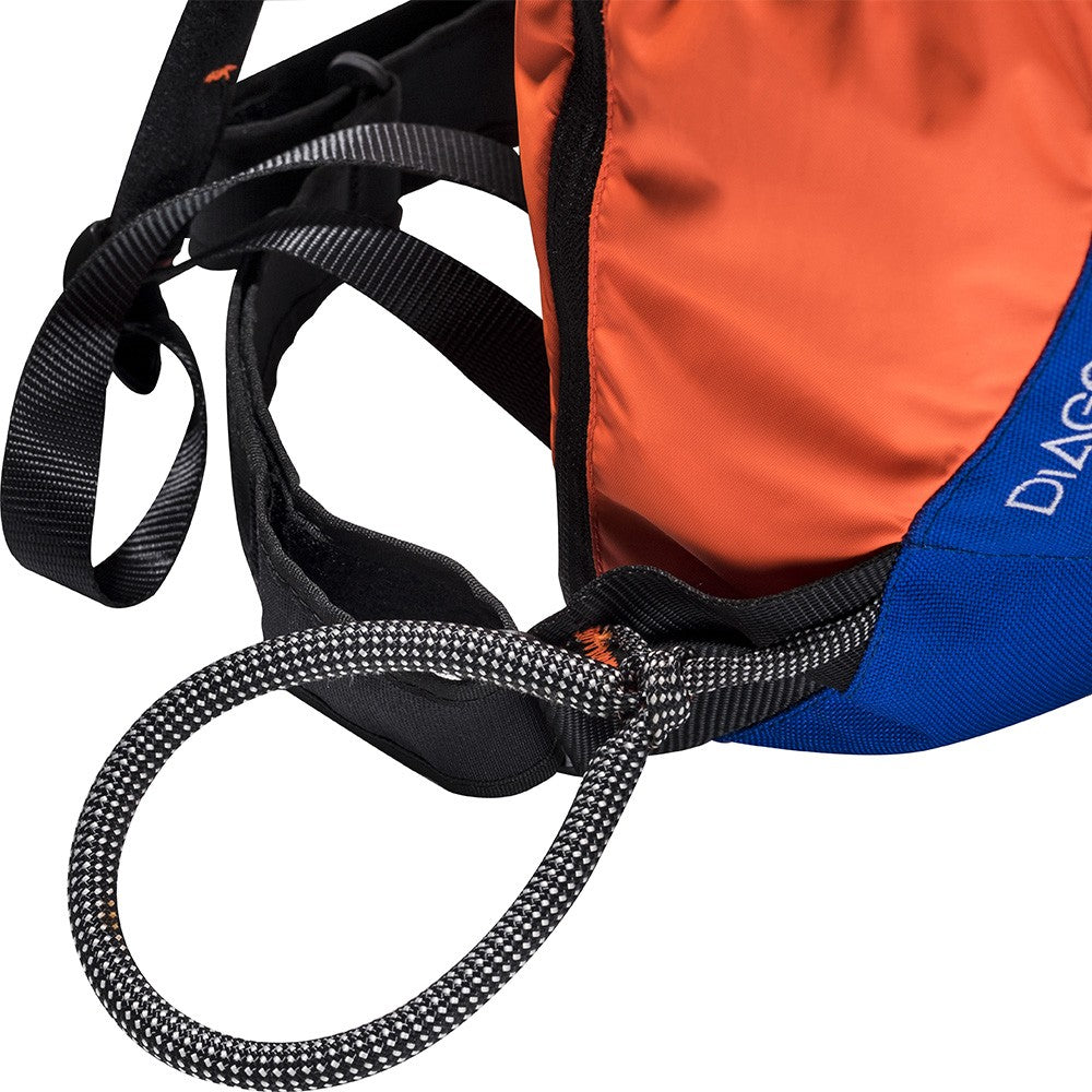 Cilao Ski Carry Kit - SkiUphill/RunUphill