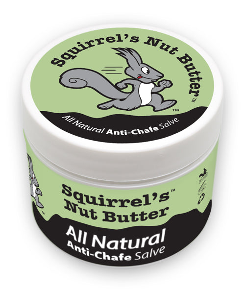 Squirrel's Nut Butter Anti-Chafe Balm - SkiUphill/RunUphill
