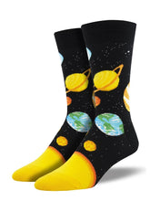 Men's Plutonic Relationship Socks