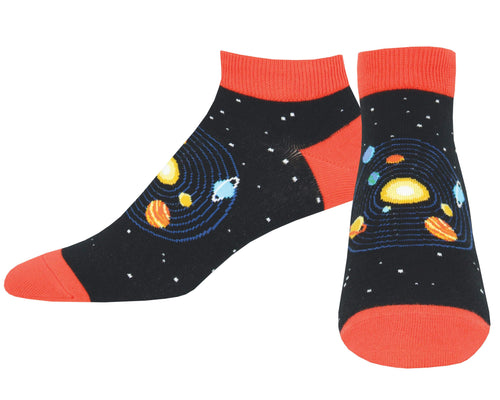 Men's All Systems Go Ped Socks
