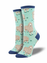 Ladies Wool Be Friends Socks