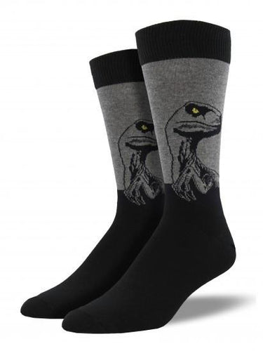 Men's King Size Raptor Socks