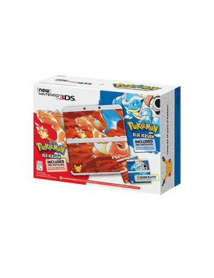 Nintendo New 3DS - Pokemon 20th Anniversary Edition