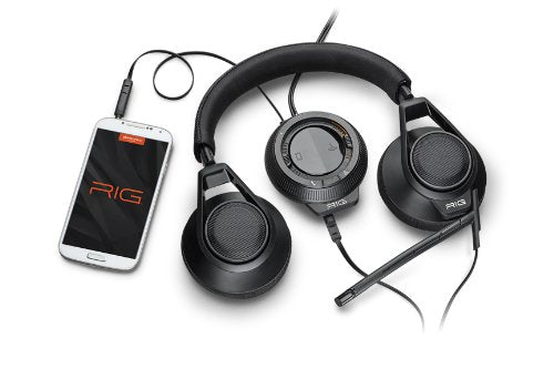 Plantronics RIG Stereo Gaming Headset bulk