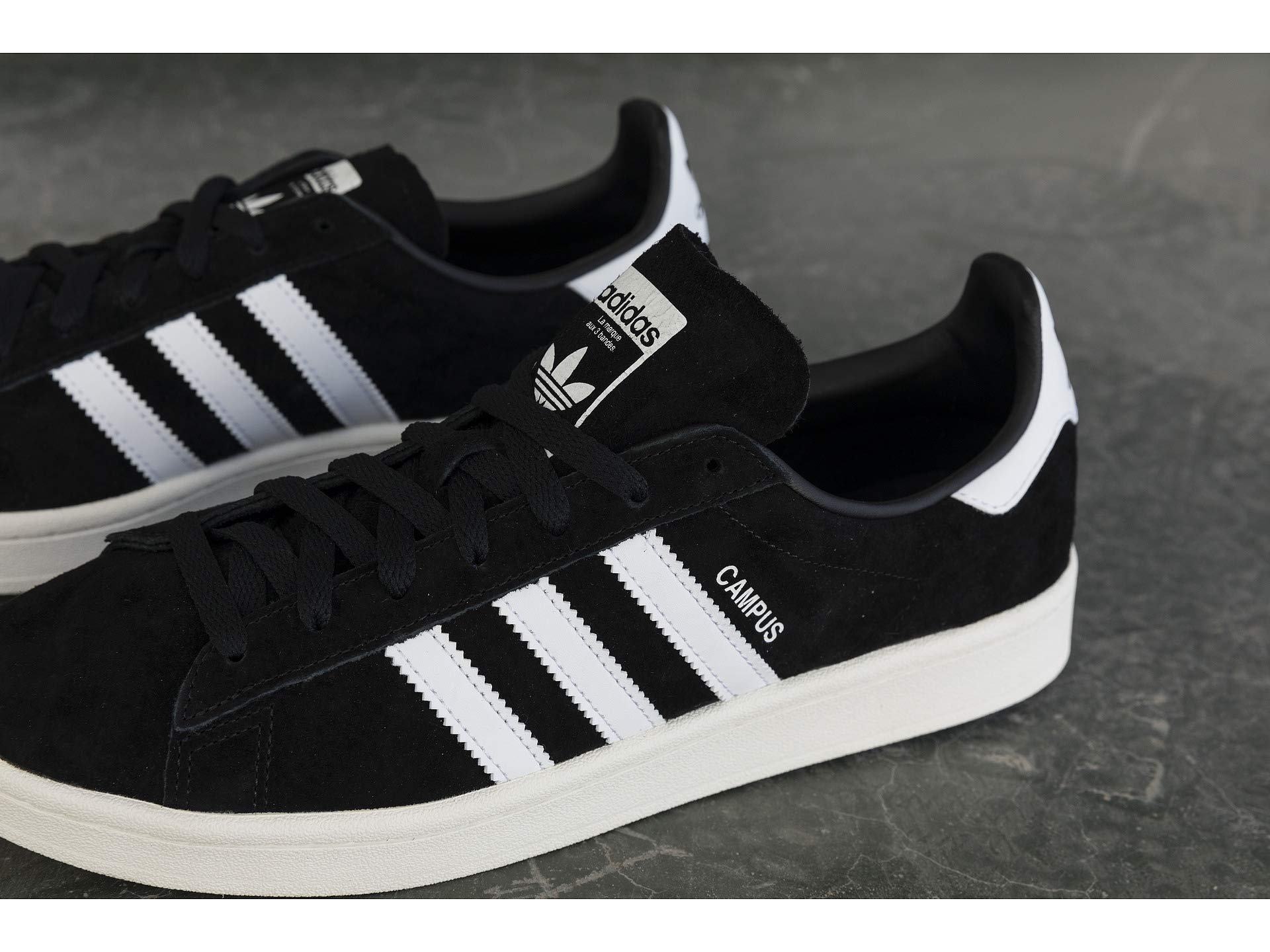689f5195d48e95 adidas Campus Originals Shoes for Men Style Bz0084 US Size 12 for ...