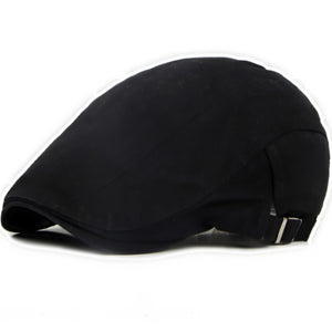 All Seasons Fashion Octagonal Newsboy Berets