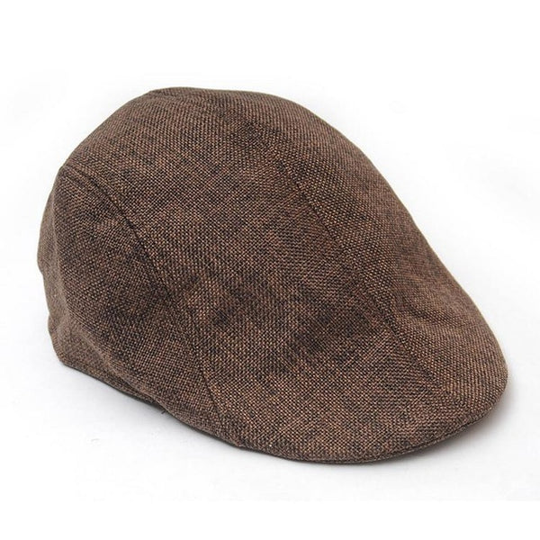 Hot New Peaked Country Outdoors Golf Berets