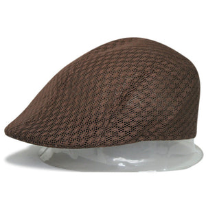 Outdoor Mesh in the Sealing Air Holes MS Berets