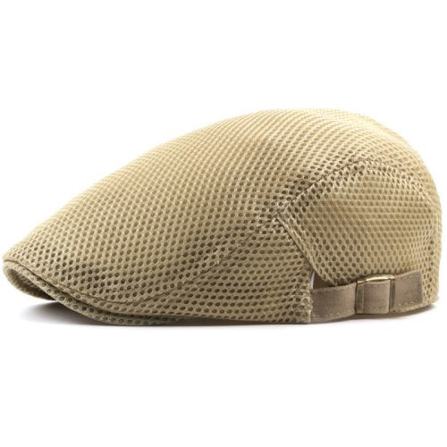 Breathable Beret Hat For Winter 2020