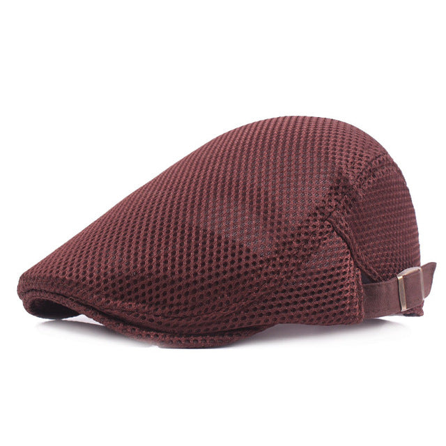 Stylish Newsboy Caps for the Gentleman in 2019 - Vintage Fashion