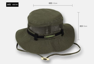 Casual Military Camouflage Hip Hop Beret Hats