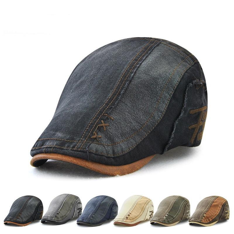 Newsboy Ivy Gatsby Berets for Men and Women