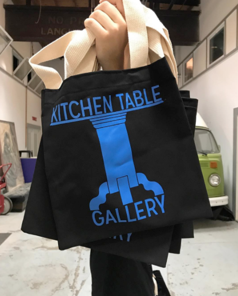 Kitchen Table Gallery