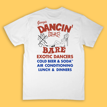 "Pink's x Cold Beer and Soda ""Dancin' Bare"" Shirt (White)"